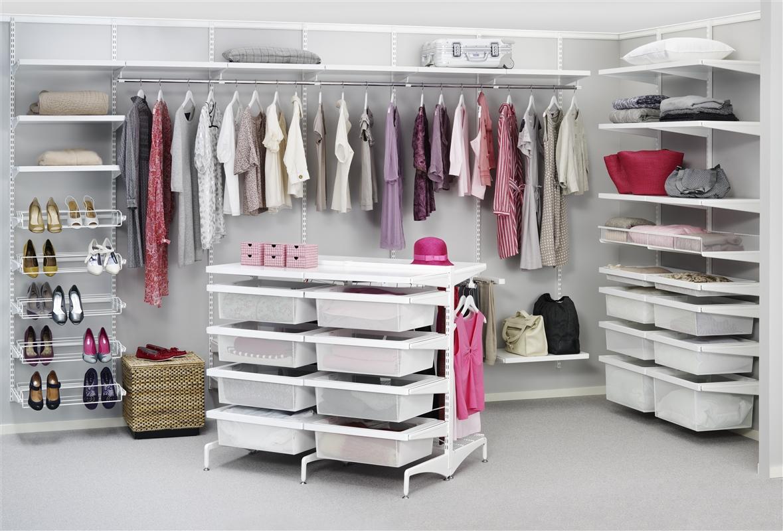 Kleiderschrank Ideen Stile Designs