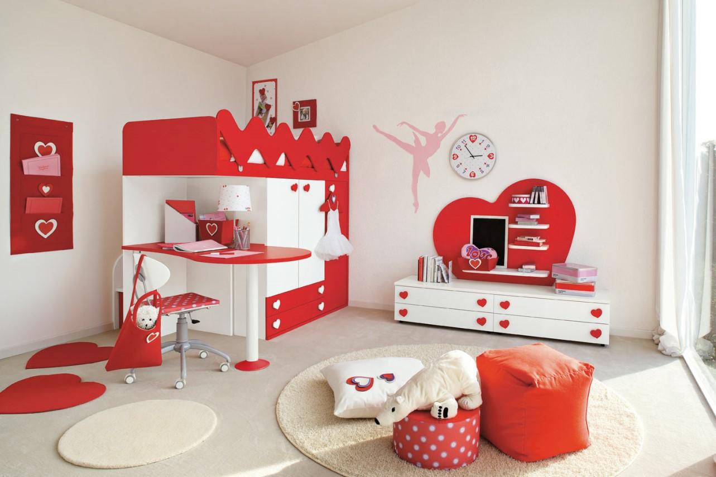 Красивая комната для девочки подростка своими руками 76