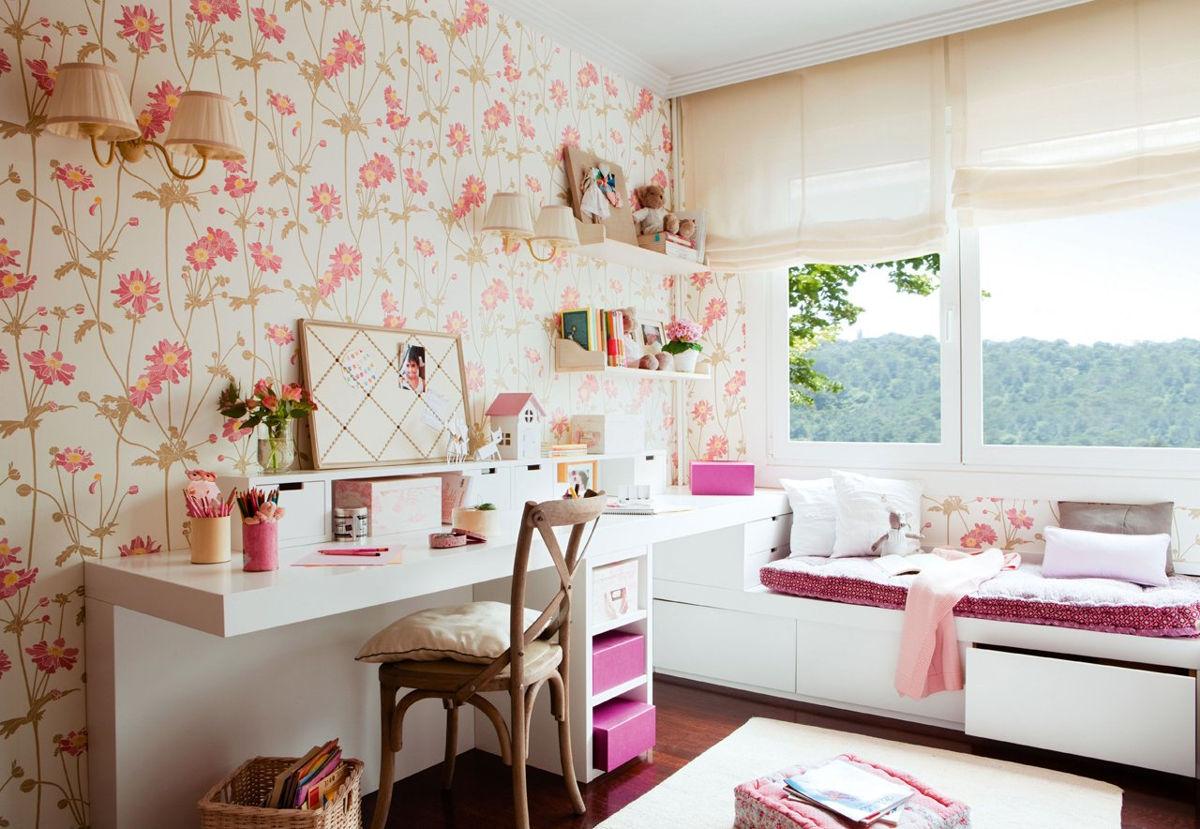 Идеи для девичьей комнаты своими руками
