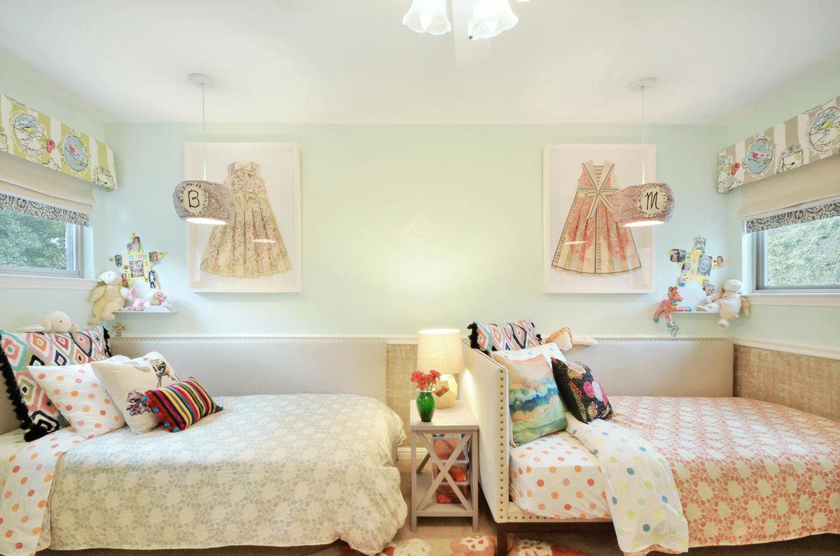 Как выбрать шторы для зала и 70