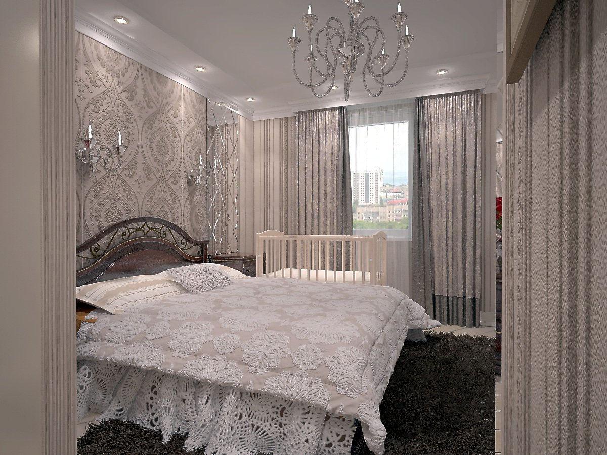 дизайн спальни для молодой пары фото важнейших этапов